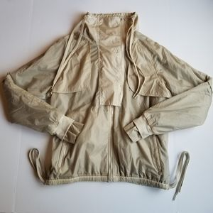 Adidas Stella McCarthney Cover Up Packaway Jacket